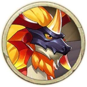 pyralis dragon tamer