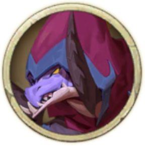 reaper dragon tamer