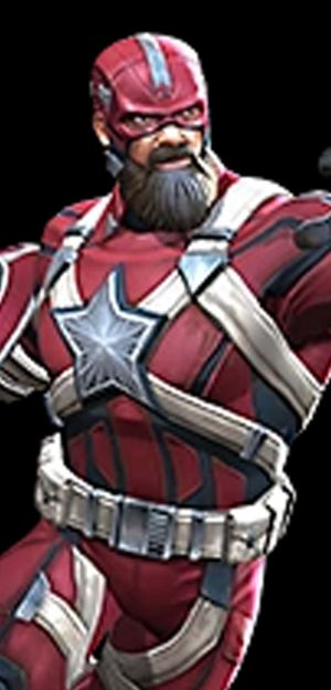 red guardian marvel contest of champions