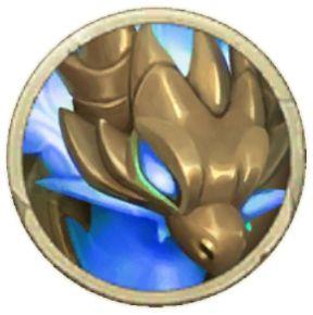 siren dragon tamer