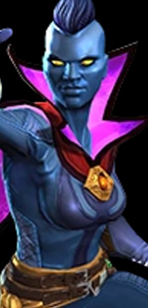 sorcerer supreme marvel contest of champions