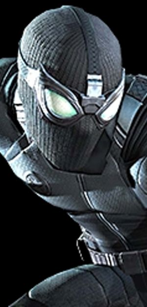 spider-man stealth suit marvel contest of champions