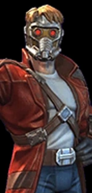 star-lord marvel contest of champions