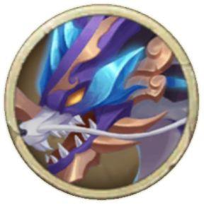 storm dragon tamer