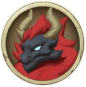 thunder wolf dragon tamer
