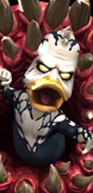 venom the duck marvel contest of champions