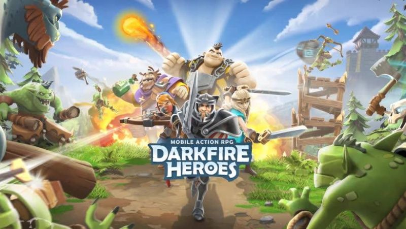 darkfire heroes tips