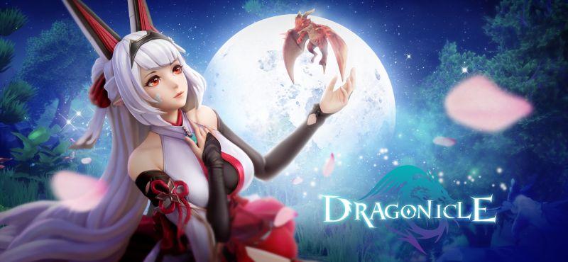 dragonicle strategies