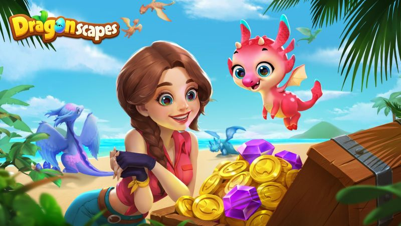 dragonscapes adventure coupon codes