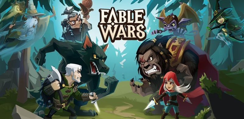 fable wars guide
