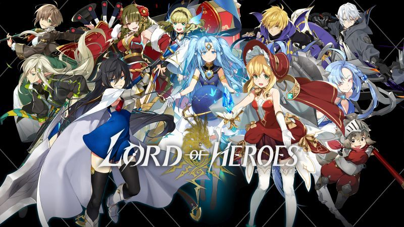 lord of heroes coupon codes