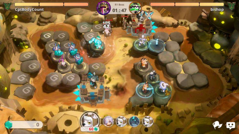merging units guardian chronicle