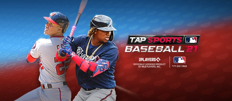 mlb tap sports baseball 2021 guide