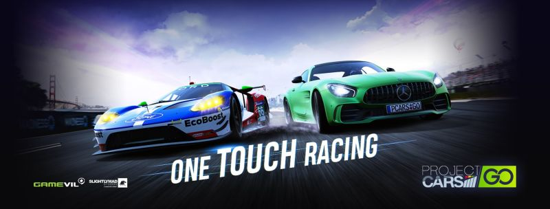 project cars go guide