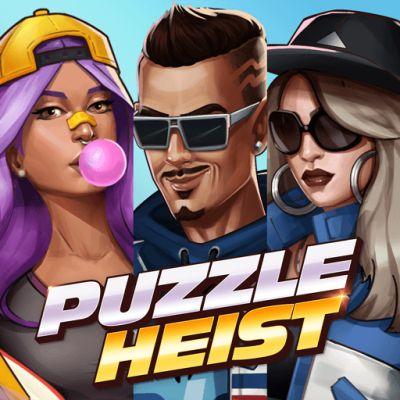 puzzle heist tips