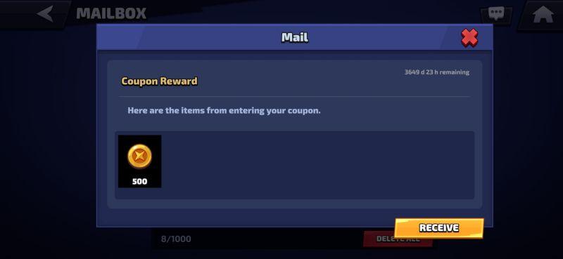 smash legends coupon codes step 10