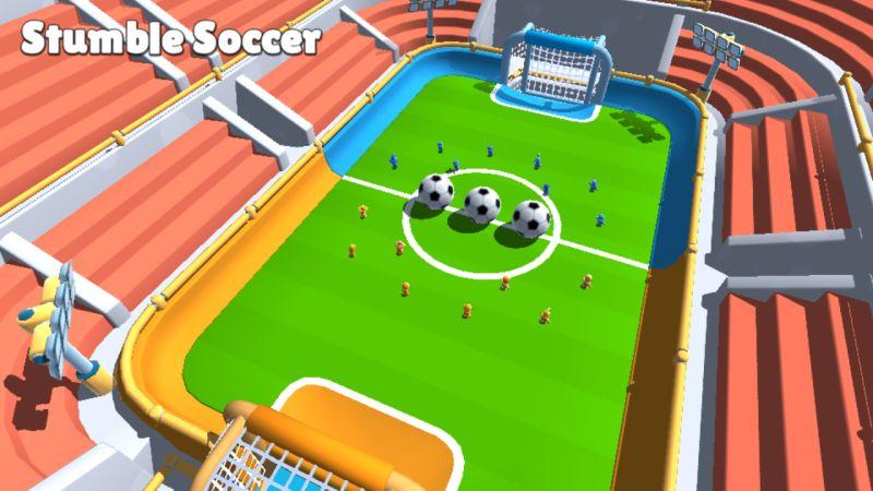 stumble guys stumble soccer