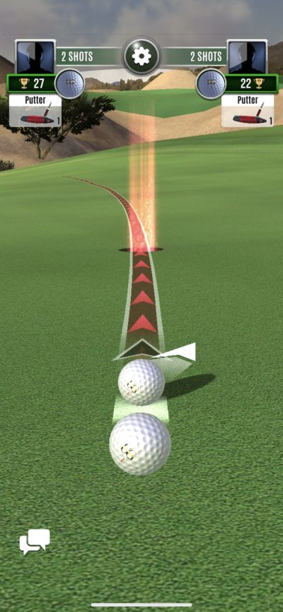 ultimate golf putting tips