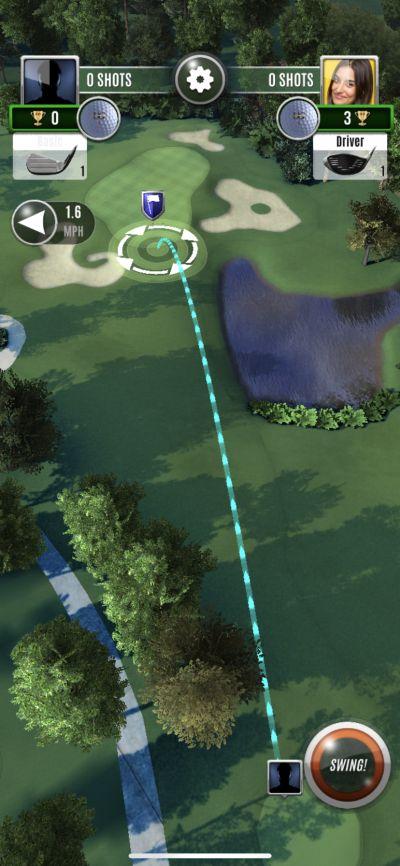 ultimate golf swing