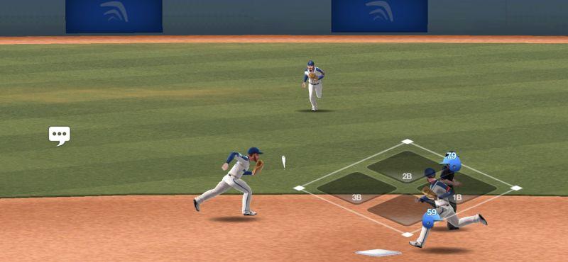 baseball clash base running