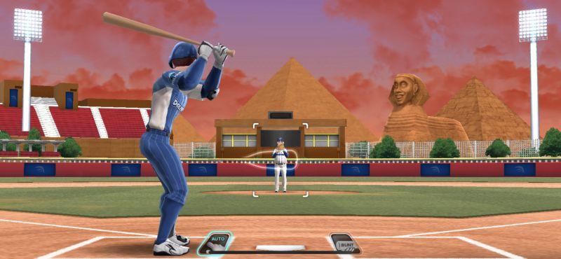 baseball clash hit timing
