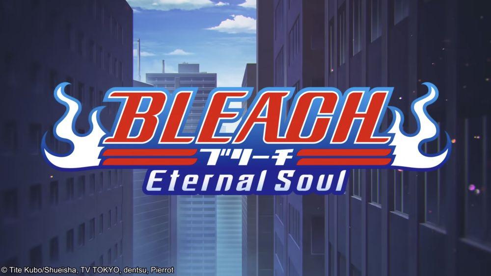 bleach eternal soul strategies