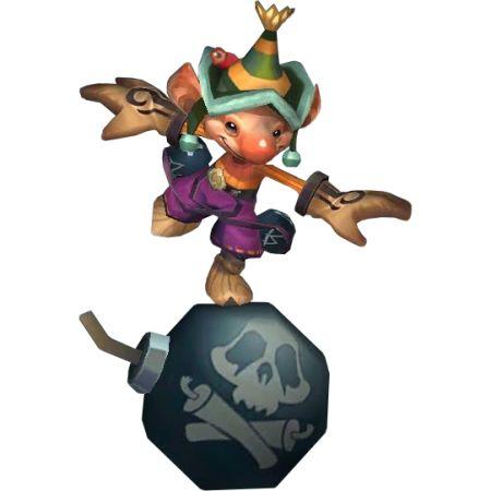 bombin' goblin lords mobile