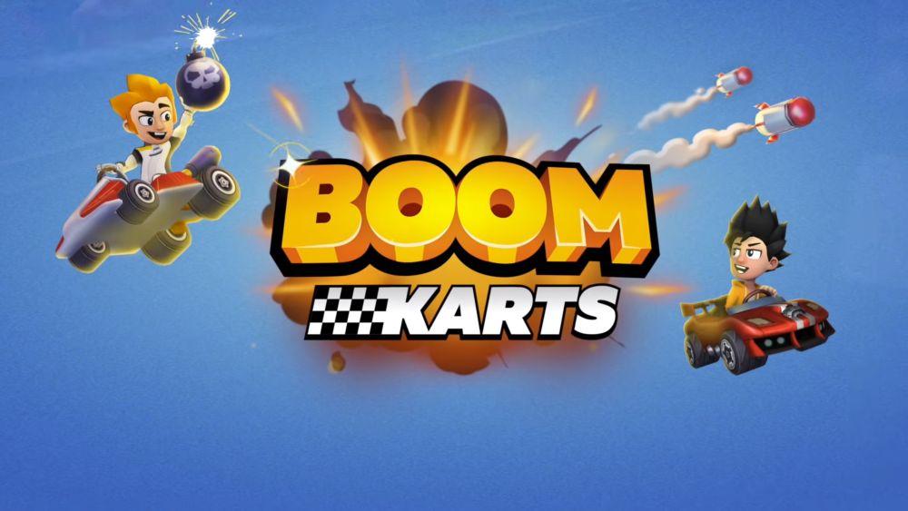 boom karts ultimate kart guide