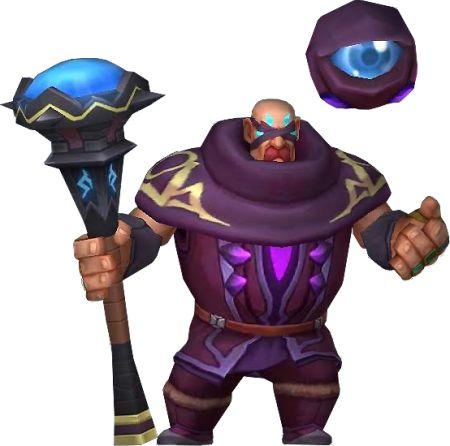 dark magister lords mobile
