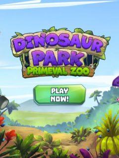dinosaur park primeval zoo guide