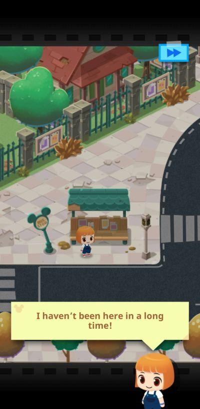 disney pop town gameplay