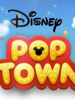 disney pop town guide