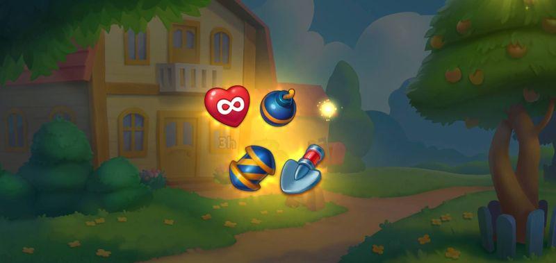 farmscapes event rewards