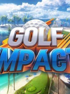 golf impact guide