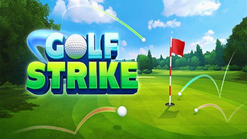 golf strike guide
