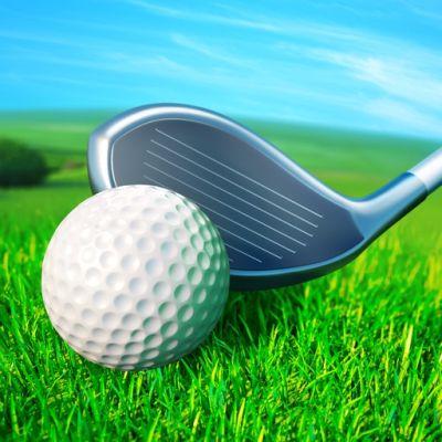 golf strike tips