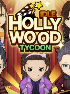 idle hollywood tycoon guide