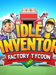 idle inventor factory tycoon guide