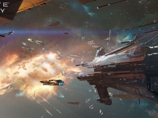 Infinite Galaxy Blends Epic Spaceship Battles and Intricate Storylines to Build an Immersive Sci-fi Experience like No Other