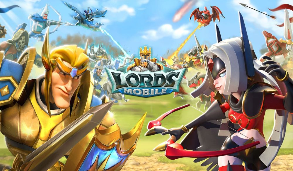 Lords Mobile Heroes Tier List: A Complete Guide to the Best Heroes in the Game