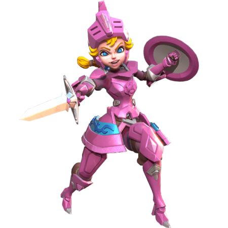 rose knight lords mobile
