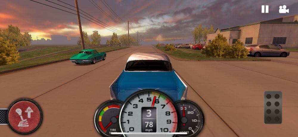 shifting in no limit drag racing 2