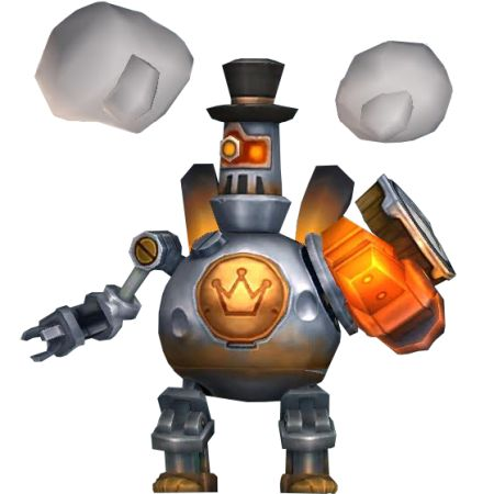 steambot lords mobile