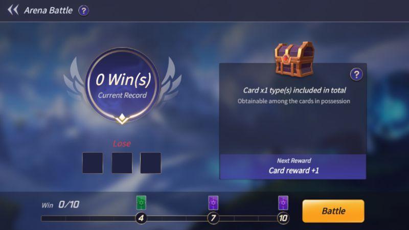 summoners war lost centuria arena