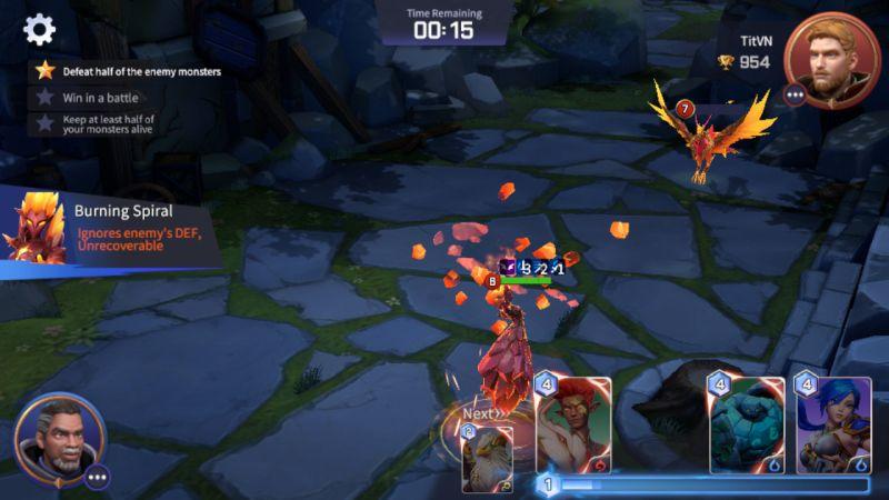 summoners war lost centuria overkilled