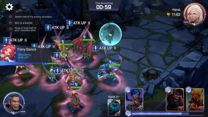 summoners war lost centuria support