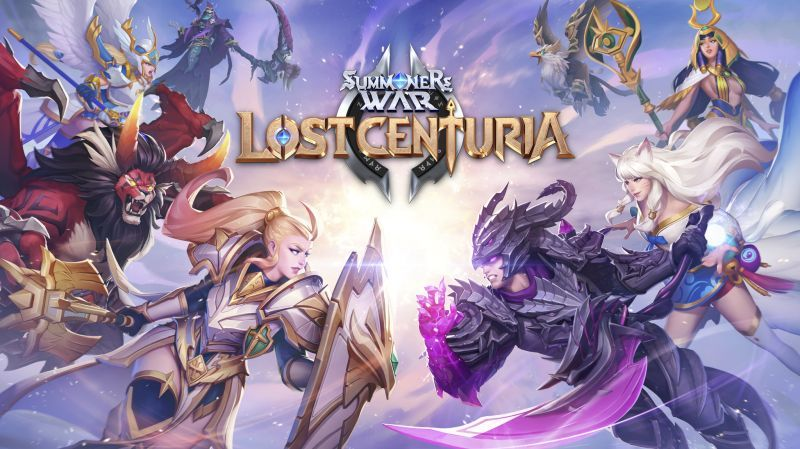 summoners war lost centuria tips