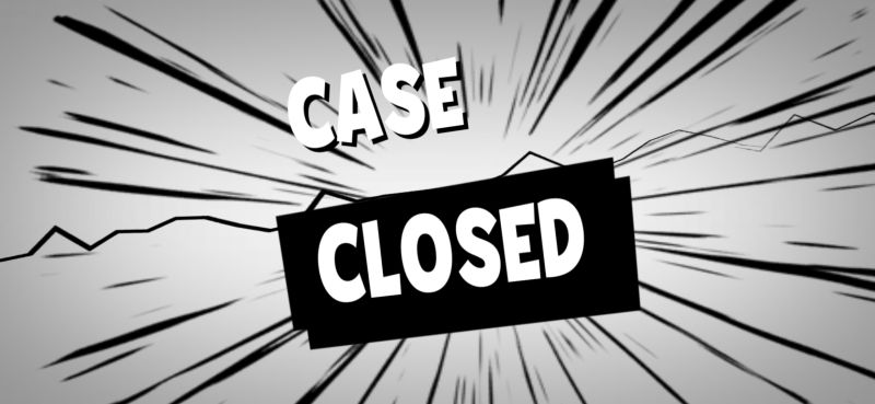 suspects mystery mansion case closed