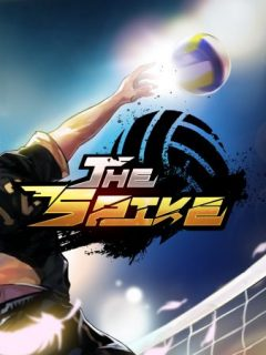 the spike volleyball story guide
