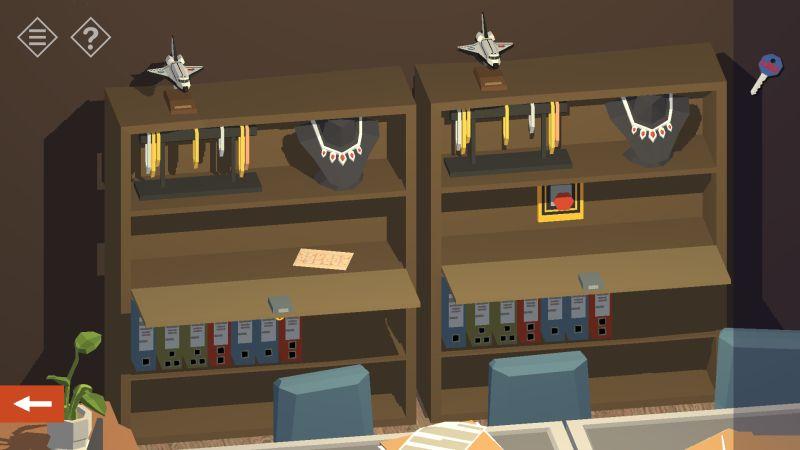tiny room stories bank vault code